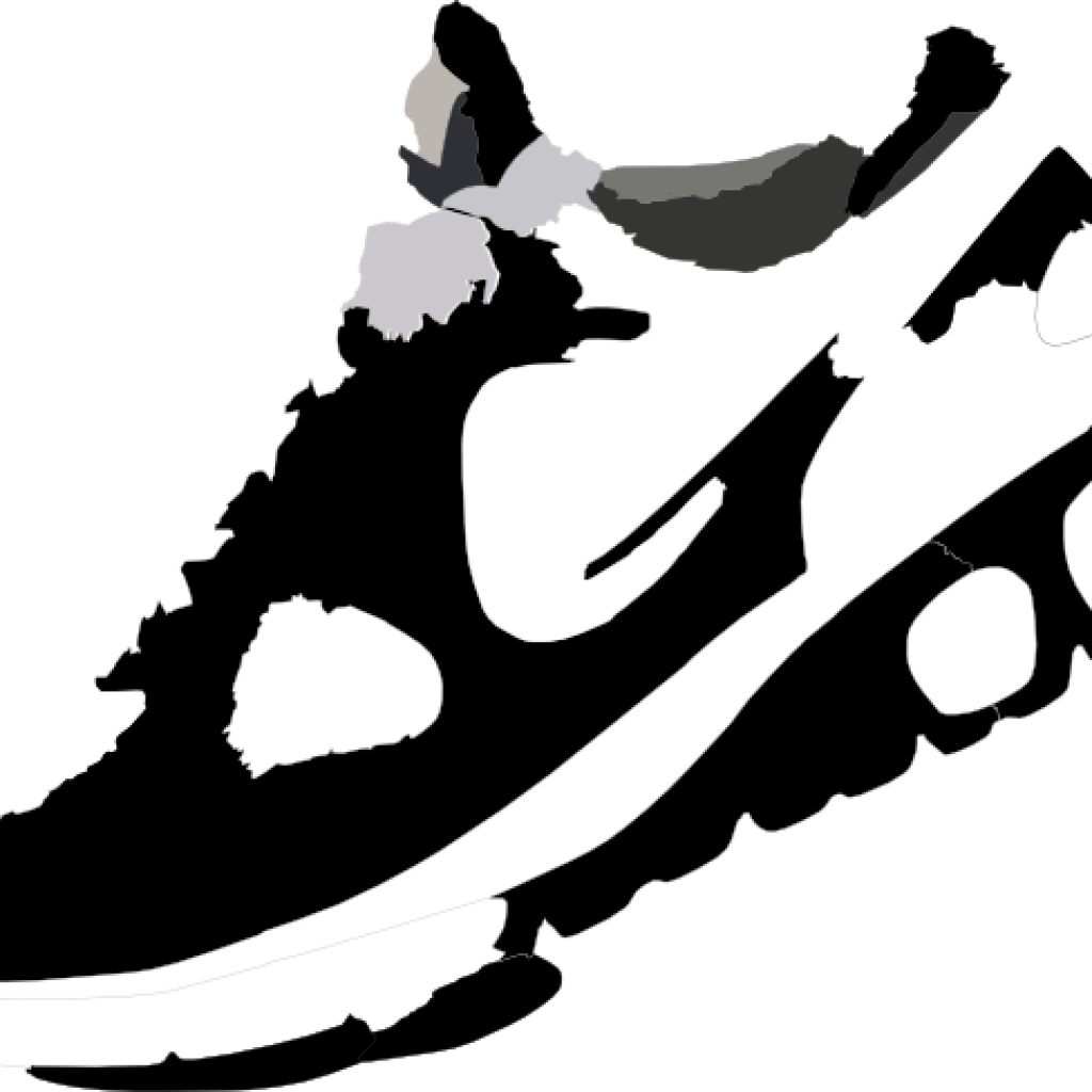 Shoe clipart track and field. Clip art free download