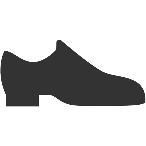 monopoly shoe png