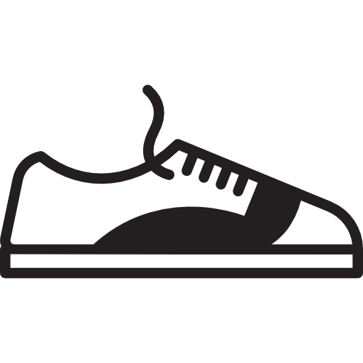 shoe lace white png