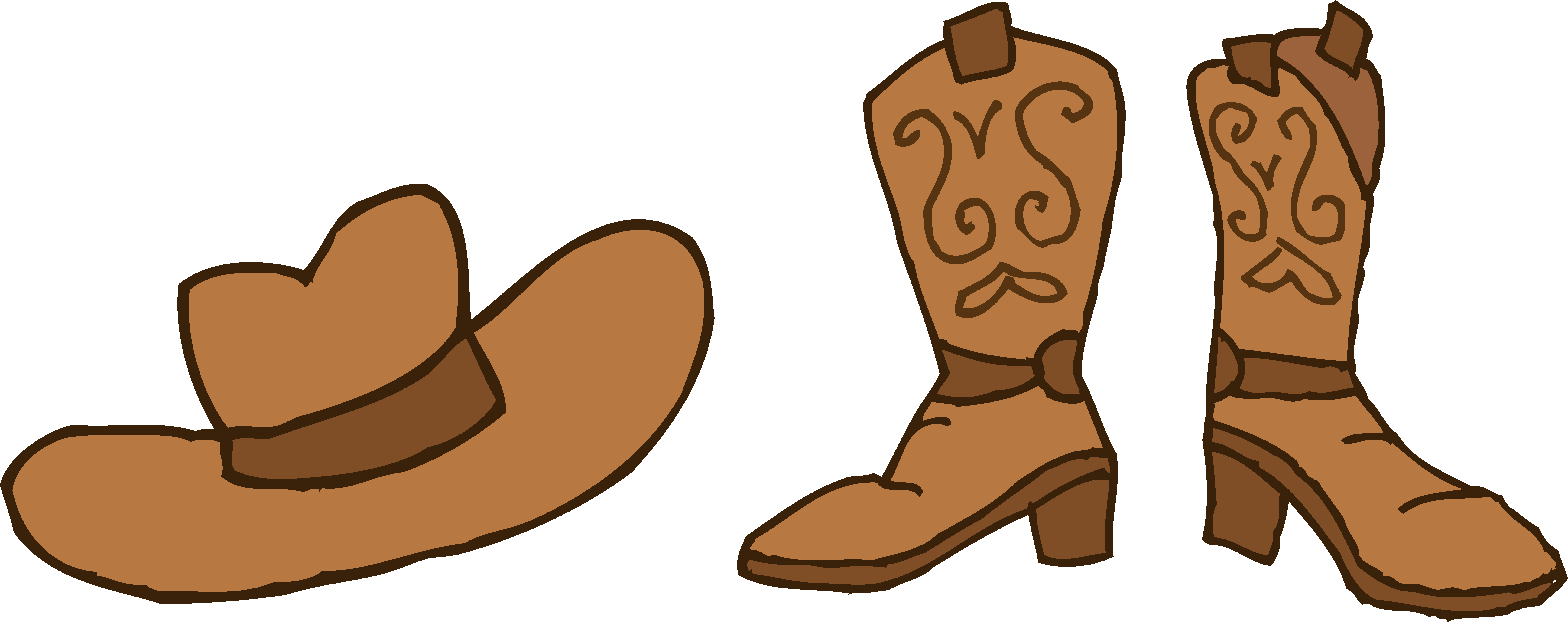 boot clipart boot house