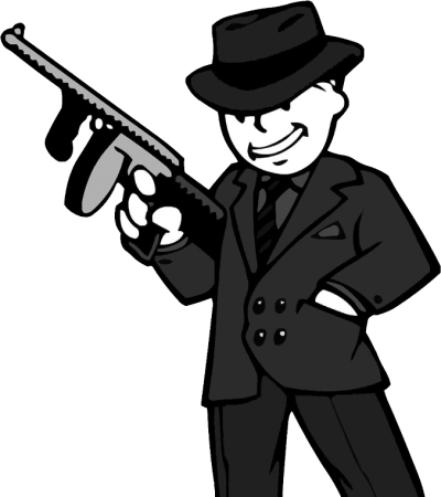 Shooting drawing gangster. Png dlpng download image
