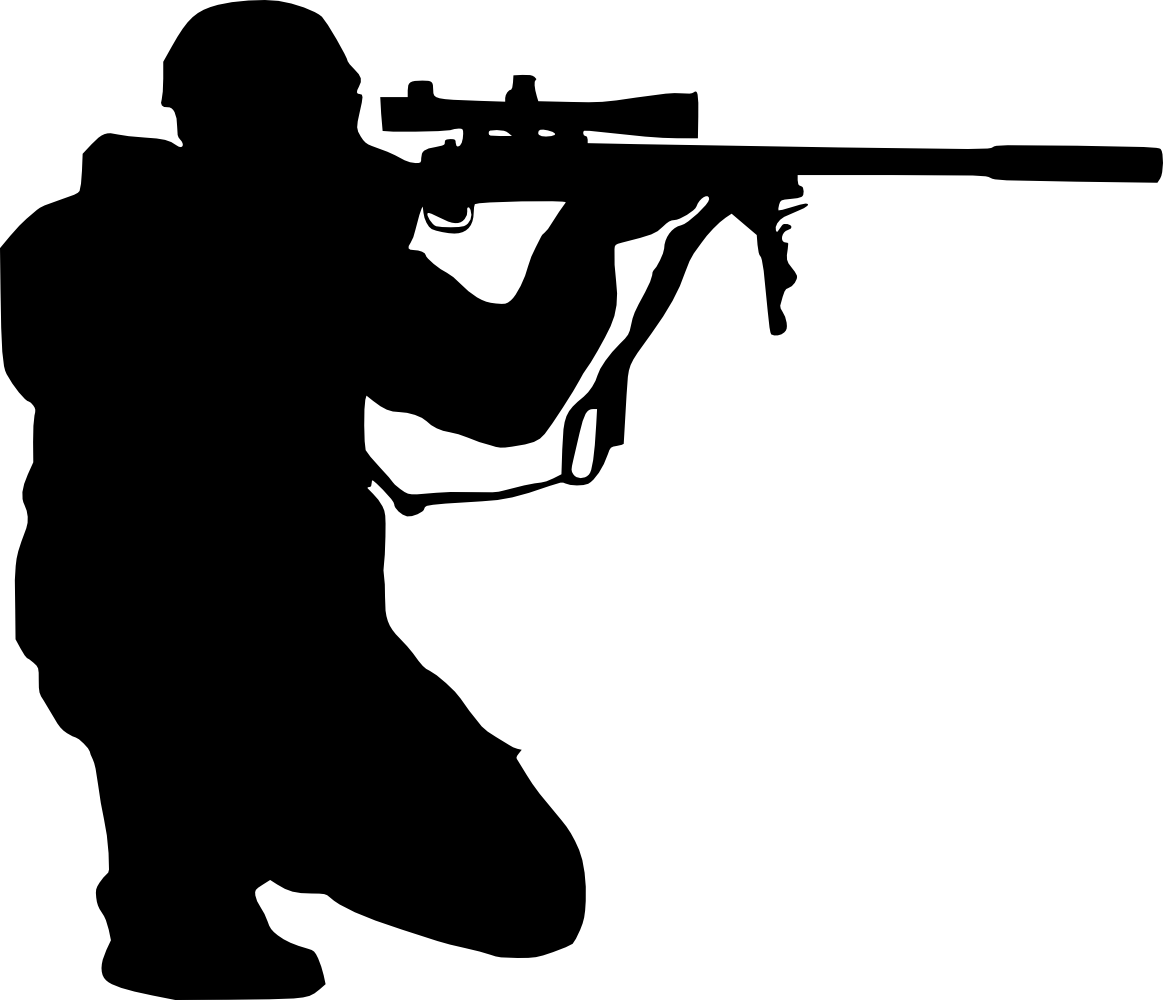 image royalty free. Shooting drawing gun clip art black and white