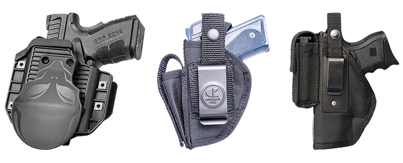 Clip speed owb. The best holsters for