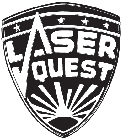 Shooting drawing laser tag. Welcome to quest preston