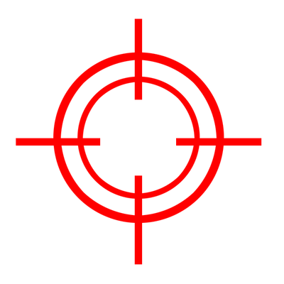 Shooting target png. Images free download aim