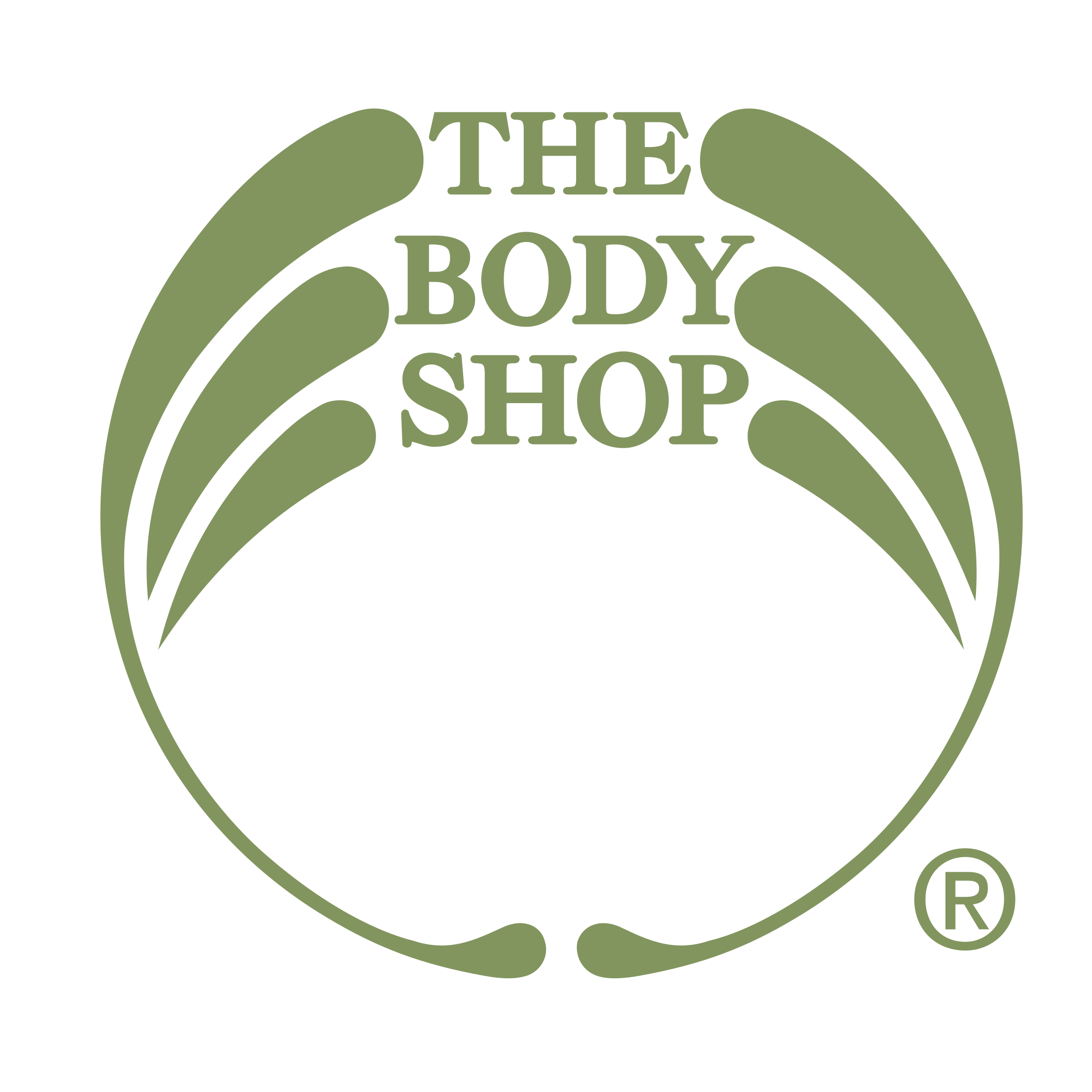 Shop vector svg. The body logo png