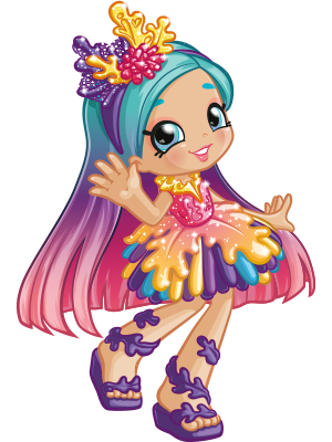Drawing shopkins character. Meet all characters and