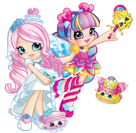 Prints girls pinterest and. Shopkins shoppies png vector black and white