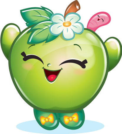 Shopkins strawberry png. Char pinterest birthdays and