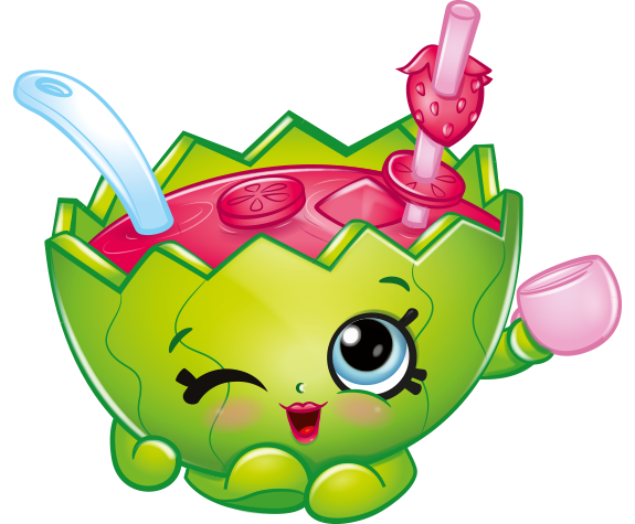 drawing shopkins simple