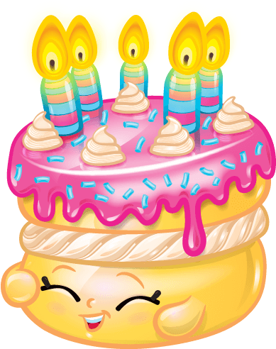 Shopkins character png. Download free icons birthday