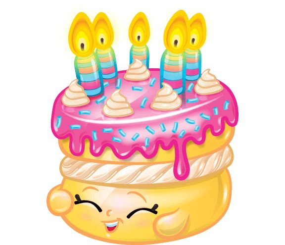 Shopkins clipart betty. Best images on
