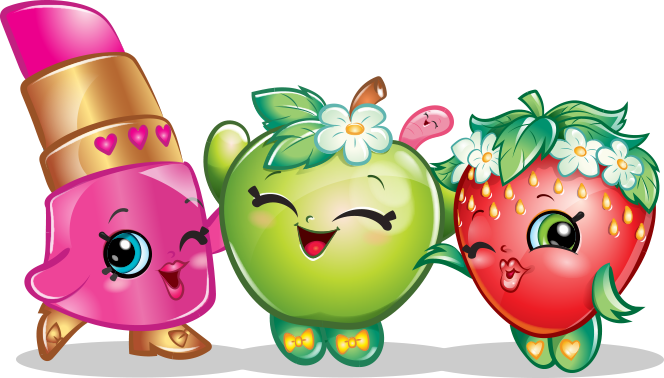 Shopkins character png. Collector s tool
