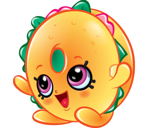 Shopkins clipart red. Free at getdrawings com