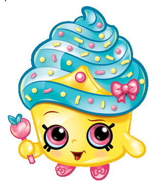 Shopkins clipart transparent background. Free at getdrawings com