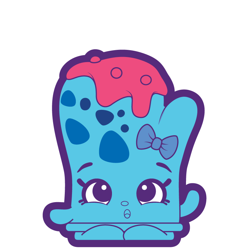 Shopkins .png. Image mitzy oven mit