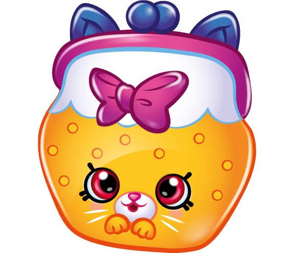 Shopkins png images. Official site shopping emoji