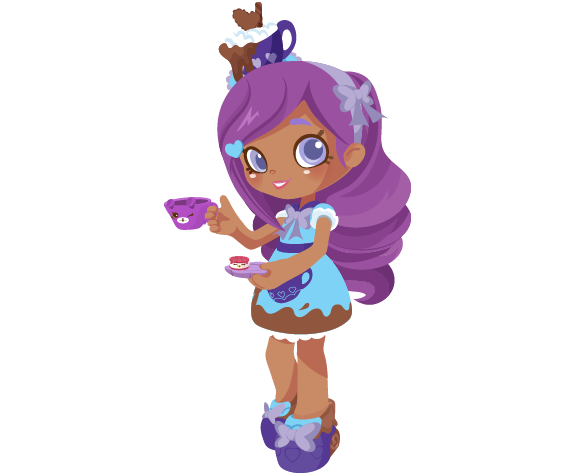 Kristea doll picture . Shopkins shoppies png jpg royalty free library