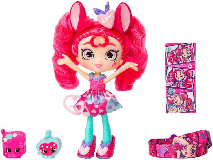 Download season wild style. Shopkins shoppies png svg library download