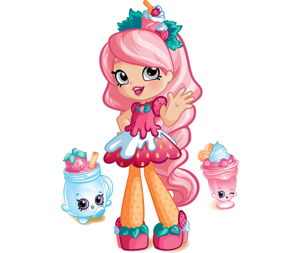 Lucy smoothie wiki fandom. Shopkins shoppies png jpg black and white download