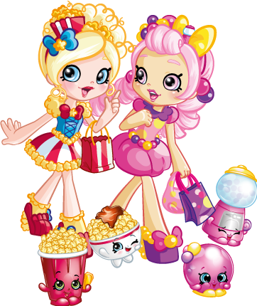 Decorations pinterest. Shopkins shoppies png png freeuse library