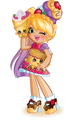 Official site doll s. Shopkins shoppies png graphic freeuse download