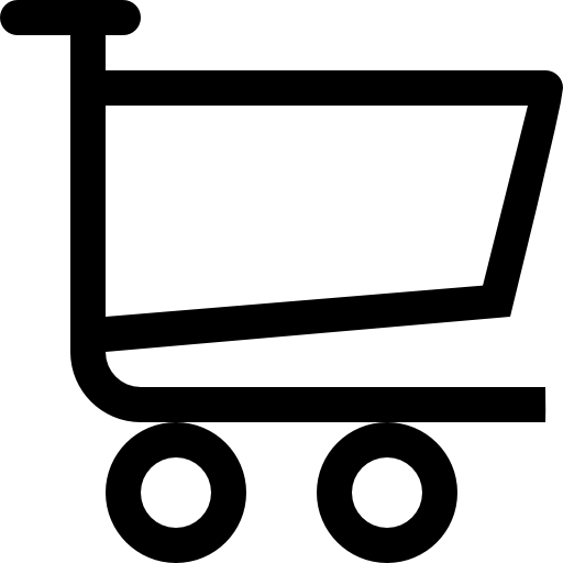 Shopping cart free png avatar. Outline commerce icons icon