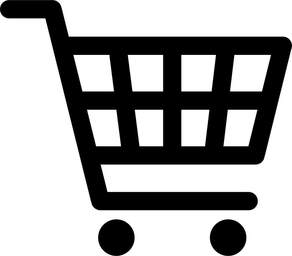 Shopping cart icons png. Svg icon free download