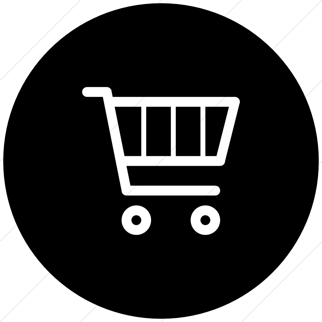Shopping cart icons png. Black icon free and