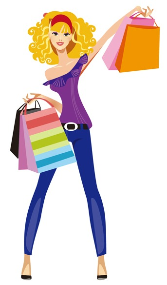 Shopping clipart. At getdrawings com free
