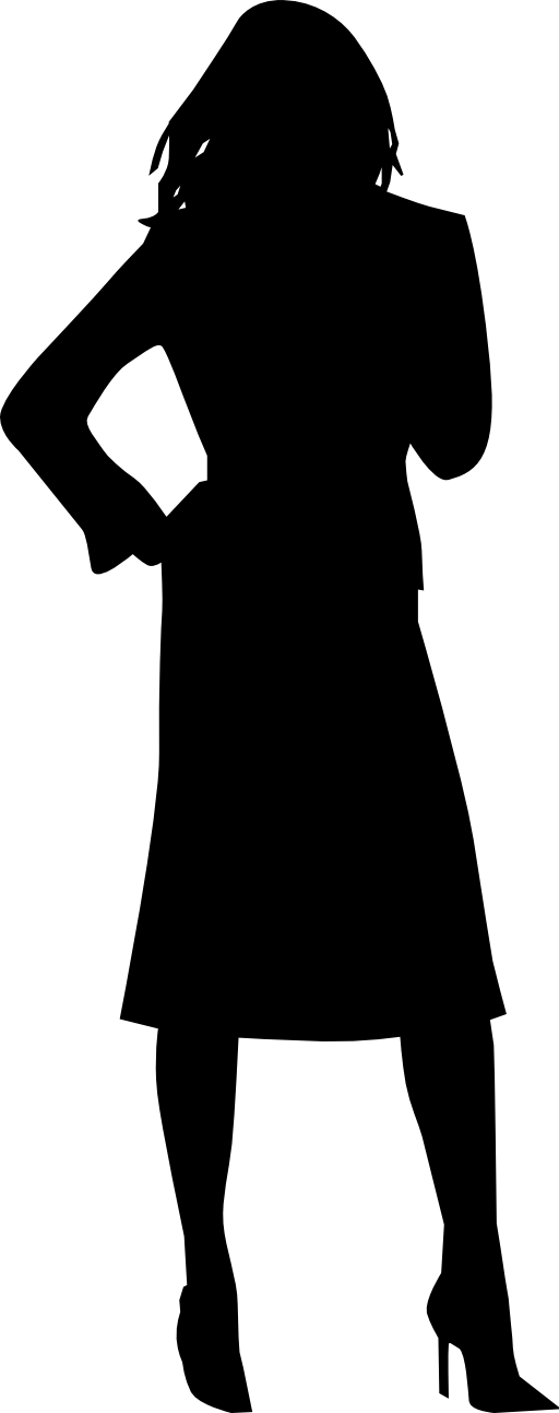 Afro clipart outline. Free silhouette of pregnant