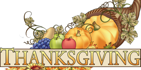 Shopping clipart thanksgiving. Free dinner portage