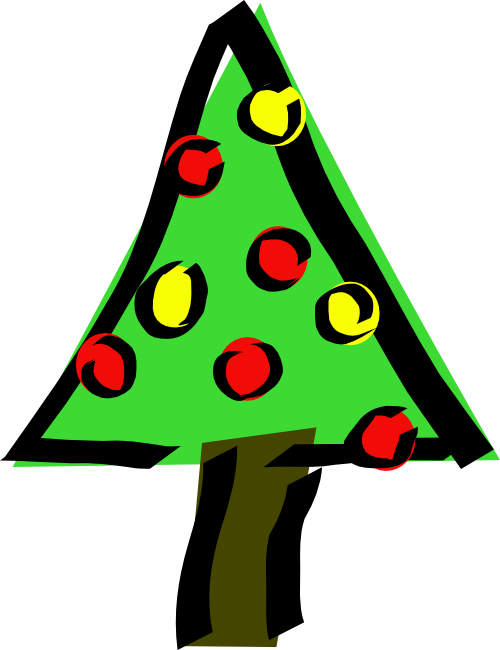 Shopping clipart xmas. Things are getting dreary