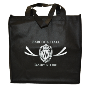 Shopping transparent branded. Babcock hall dairy store
