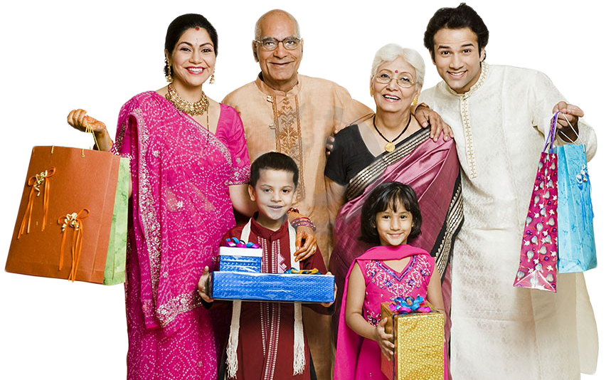 Shopping transparent family. Images png image