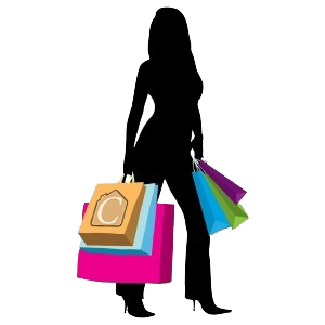Of indian shoppers. Shopping transparent personal graphic freeuse stock