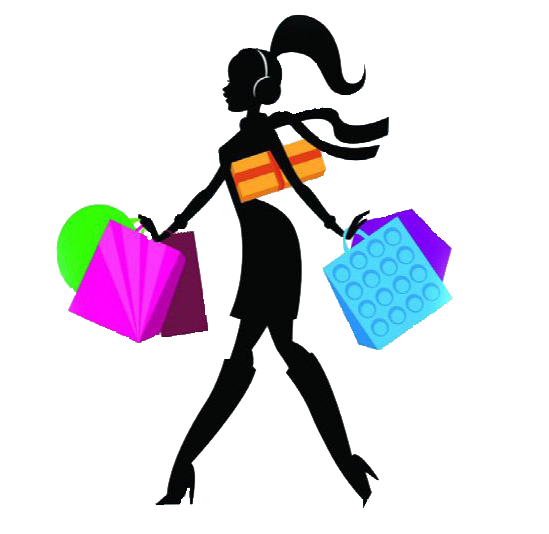 Services media hatt designs. Shopping transparent personal clip freeuse stock