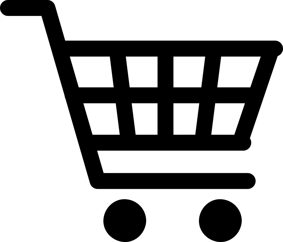 Shopping transparent svg. Broadcast mall cart png