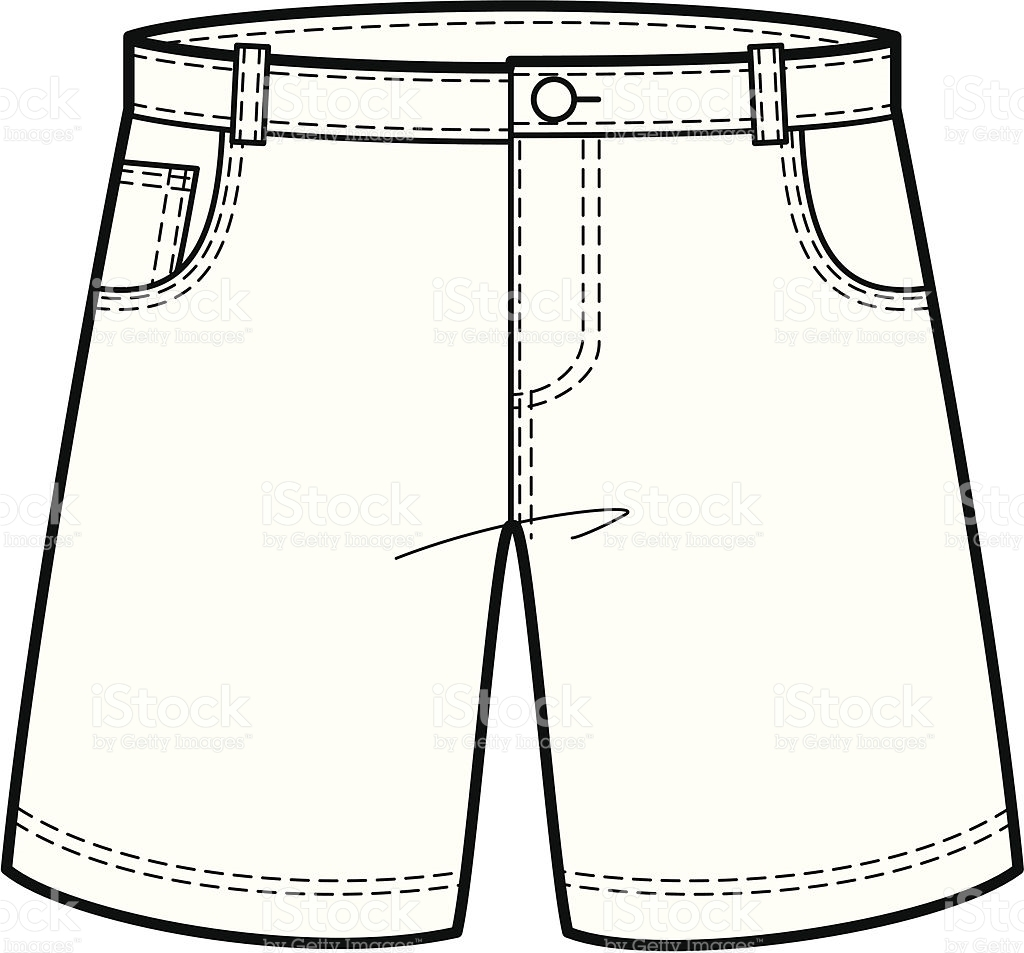 Shorts clipart. Fresh collection digital i