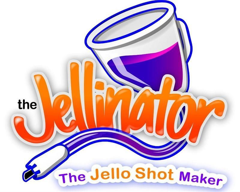 The jellinator world s. Shot clipart jello shot png royalty free download