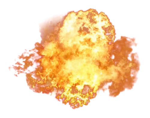Explosion png. Image pngpix