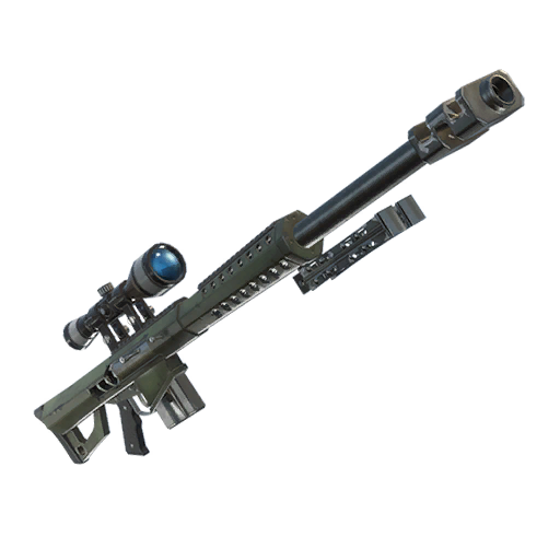 fortnite sniper rifle png