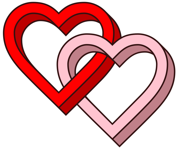 Should png files be interlaced. File love hearts d