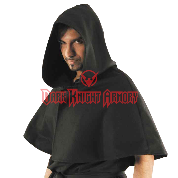 shoulder cape png