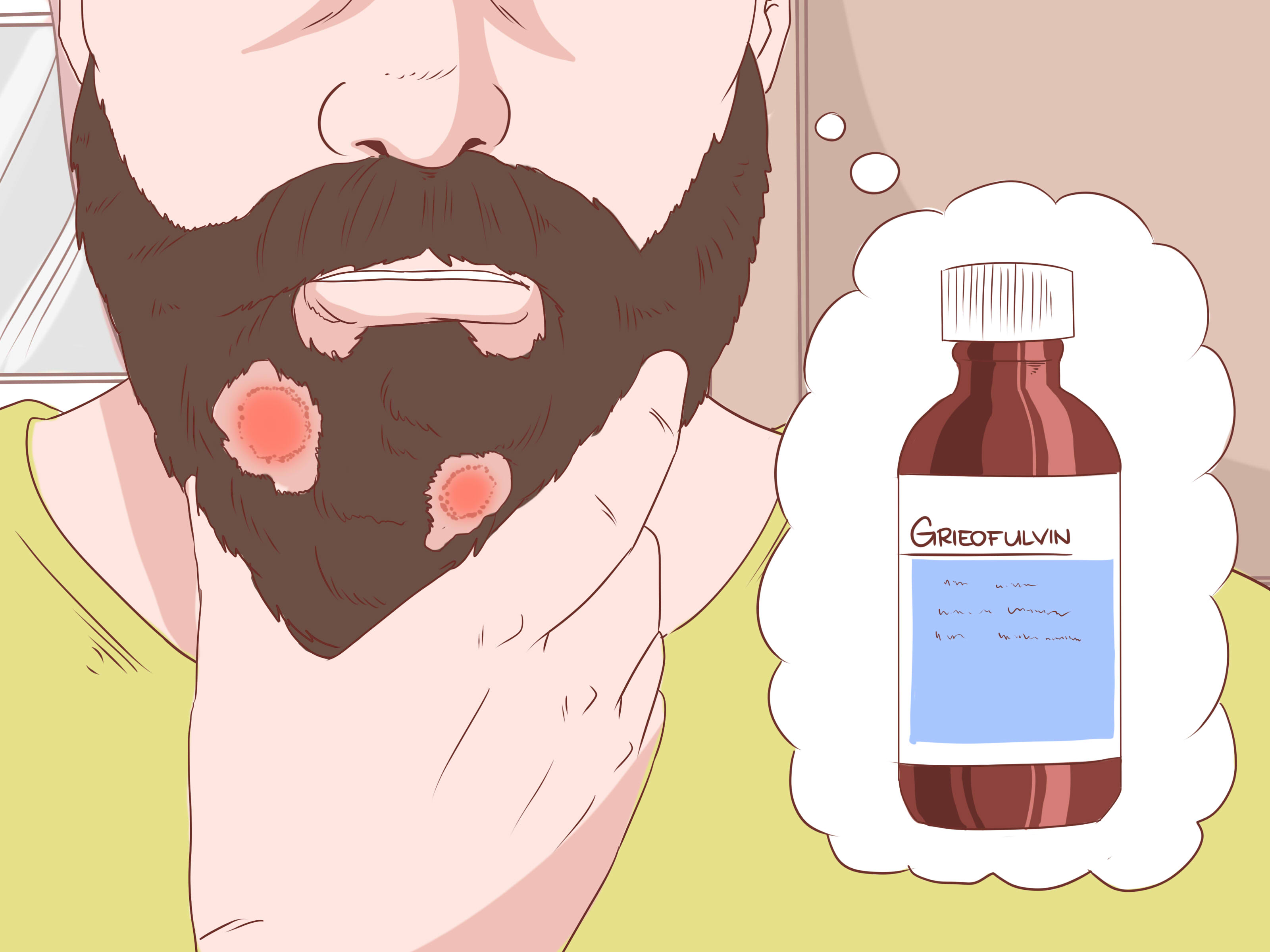 Show and tell clipart skin problem. How to prevent fungus
