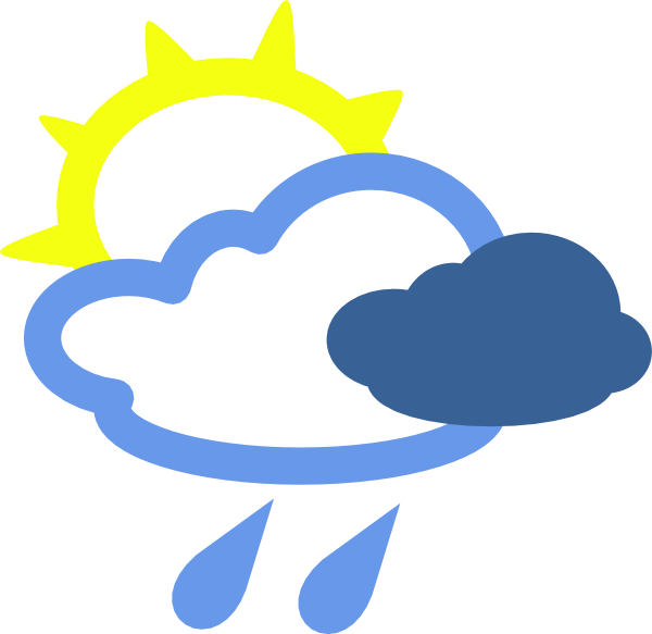Weather clipart weather condition. Windy clip art free