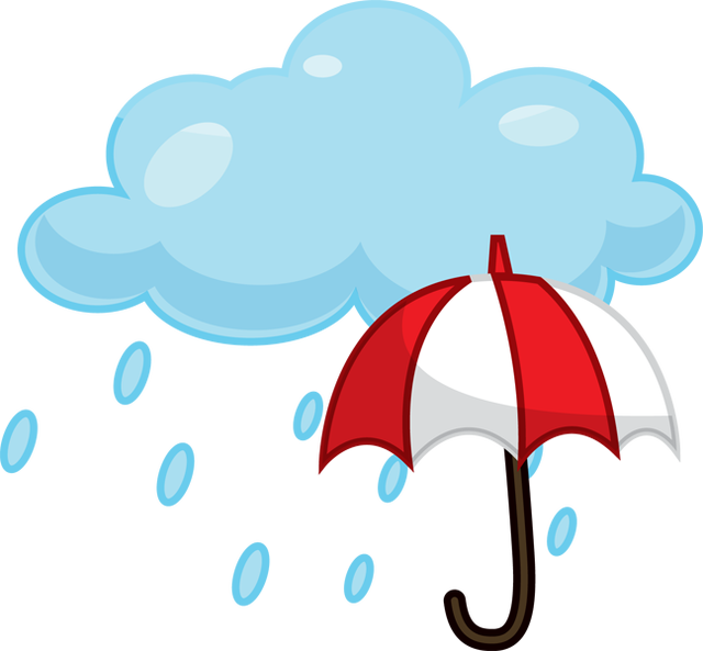 Showers clipart rainfall. Rain cilpart nice ideas