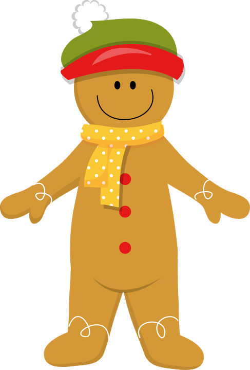 Shrek vector french. Gingerbread man picture