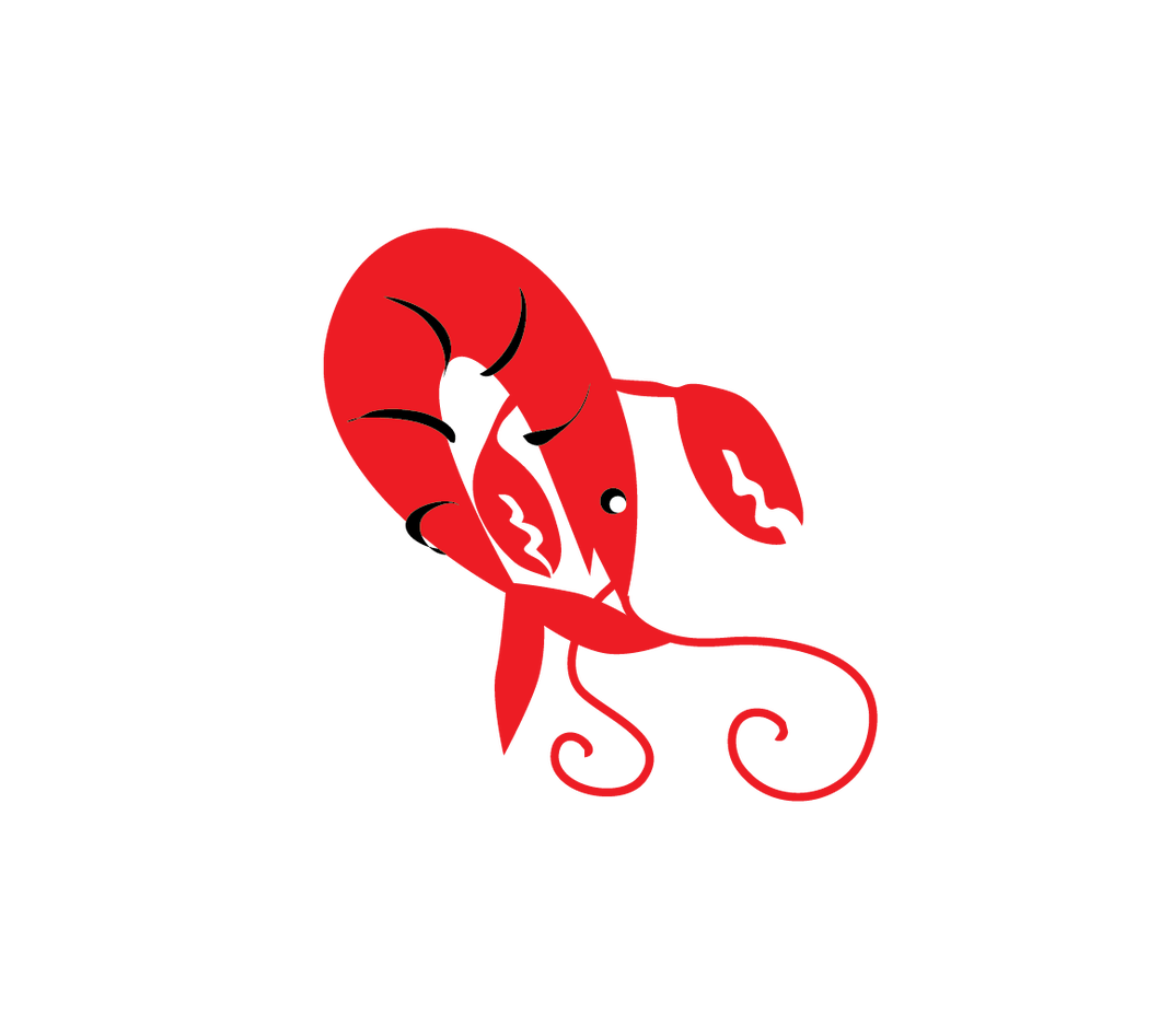 Crawfish clipart red crawfish. Griff s th annual