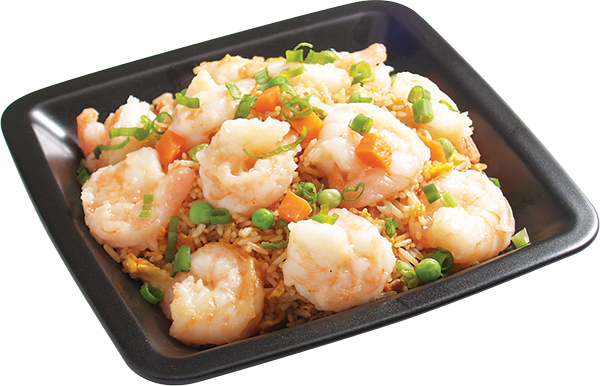 Shrimp fried rice png. Little beijing chow mein